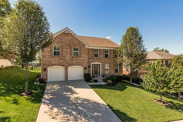 865 Sandstone Ridge, Cold Spring, KY 41076 (#541035) :: The Chabris Group