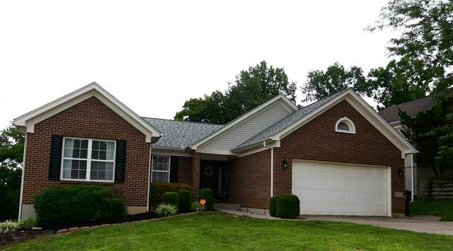 2188 Gribble, Covington, KY 41017 (MLS #541039) :: Caldwell Group