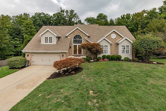 1796 Timber Lane, Burlington, KY 41005 (MLS #541043) :: Caldwell Group