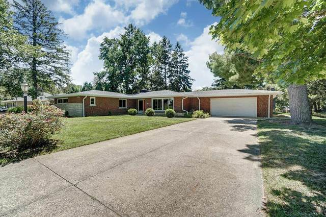 109 W Lakeside, Lakeside Park, KY 41017 (MLS #541045) :: Mike Parker Real Estate LLC