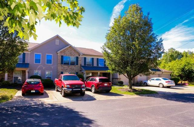 1602 Arbor View Lane #104, Cold Spring, KY 41076 (MLS #541053) :: Caldwell Group