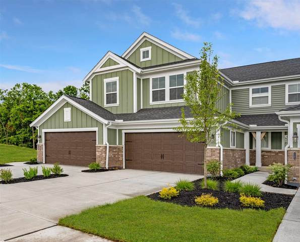 2176 Piazza Ridge 6-203, Covington, KY 41017 (MLS #541060) :: Caldwell Group
