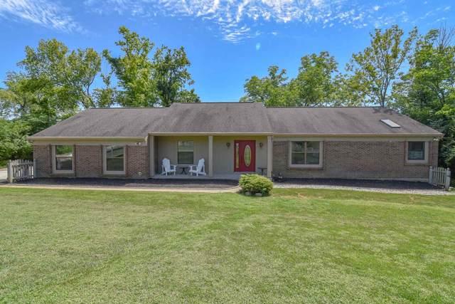 610 Rogers Road, Villa Hills, KY 41017 (MLS #541061) :: Caldwell Group