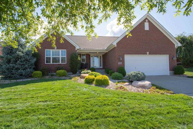 2352 Oakview Court, Hebron, KY 41048 (MLS #541088) :: Mike Parker Real Estate LLC