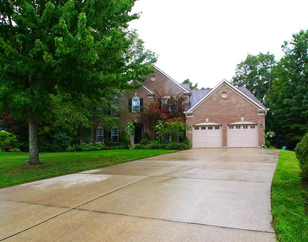 5879 Southpointe Lane, Covington, KY 41015 (MLS #541097) :: Caldwell Group