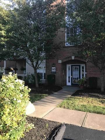 145 Saddlebrook #612, Florence, KY 41042 (MLS #541120) :: Mike Parker Real Estate LLC