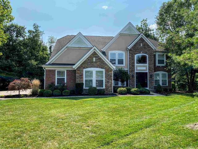 8632 Marais Drive, Union, KY 41091 (MLS #541125) :: Caldwell Group