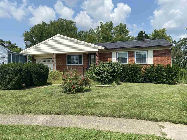 3782 Harvest Way, Elsmere, KY 41018 (MLS #541127) :: Mike Parker Real Estate LLC