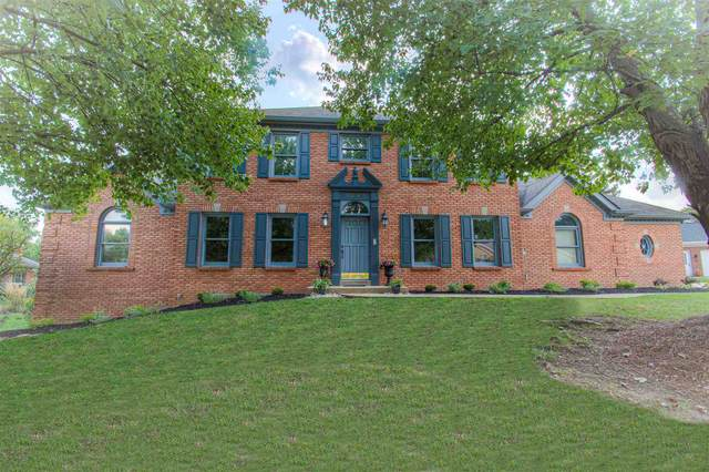 1047 Arden Drive, Villa Hills, KY 41017 (MLS #541137) :: Apex Group