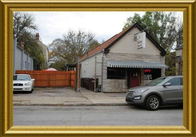 2023 Garrard Street, Covington, KY 41014 (#541138) :: The Chabris Group