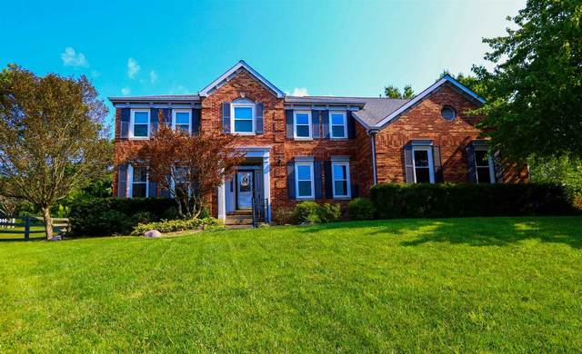 426 Millrace Drive, Cold Spring, KY 41076 (MLS #541139) :: Apex Group