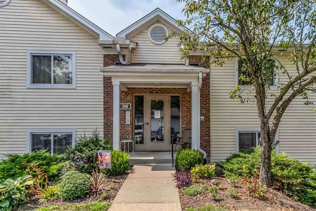 38 Rio Grande Circle #1, Florence, KY 41042 (MLS #541149) :: Apex Group
