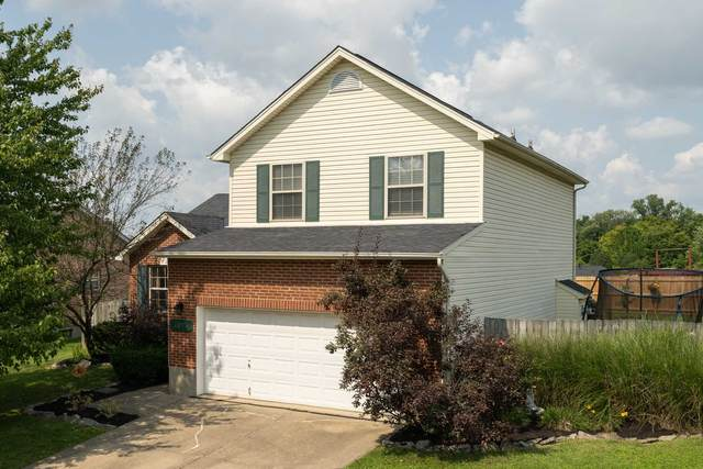 1076 Macintosh Lane, Florence, KY 41042 (MLS #541156) :: Mike Parker Real Estate LLC
