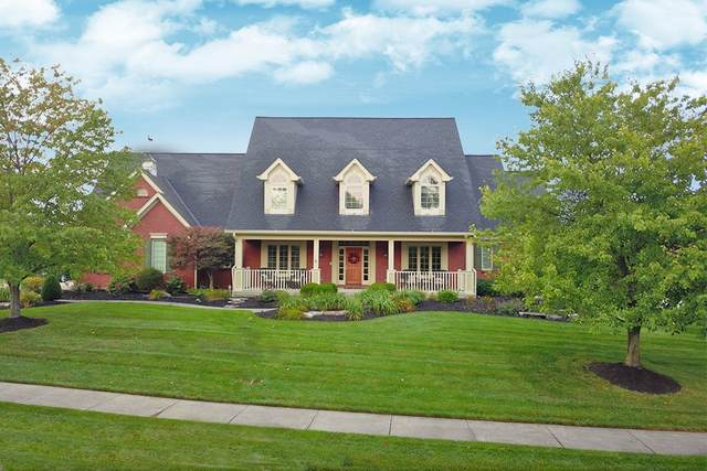 10552 Secretariat Run, Union, KY 41091 (MLS #541163) :: Mike Parker Real Estate LLC
