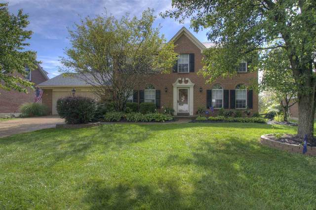 2225 Forest Lawn Drive, Florence, KY 41042 (MLS #541178) :: Caldwell Group