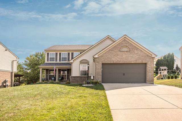 1499 Sequoia Drive, Hebron, KY 41048 (MLS #541179) :: Caldwell Group