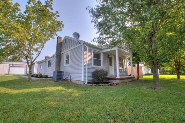 2948 Temperate Street, Burlington, KY 41005 (MLS #541184) :: Mike Parker Real Estate LLC