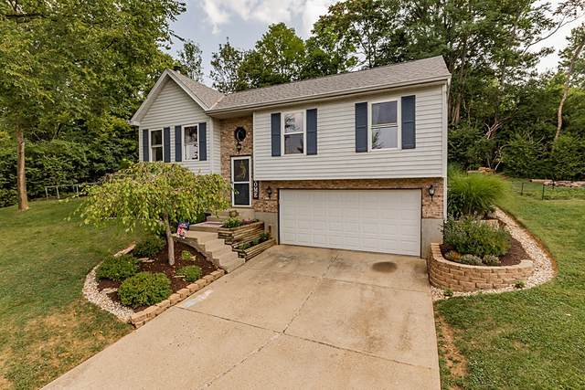 2311 Wilson, Highland Heights, KY 41076 (MLS #541185) :: Mike Parker Real Estate LLC