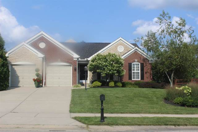 361 Foxhunt Drive, Walton, KY 41094 (MLS #541193) :: Apex Group