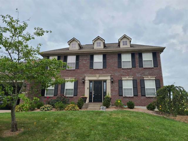 10610 Williamswoods Drive, Independence, KY 41051 (MLS #541200) :: Caldwell Group