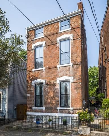 717 Philadelphia Street, Covington, KY 41011 (MLS #541206) :: Apex Group