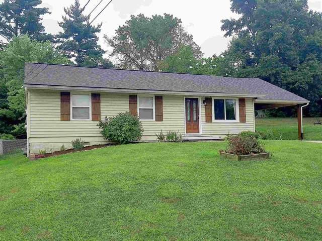 3511 Jacqueline Drive, Erlanger, KY 41018 (MLS #541224) :: Mike Parker Real Estate LLC