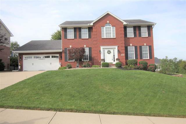 3129 Windermere Hill, Covington, KY 41015 (MLS #541229) :: Mike Parker Real Estate LLC