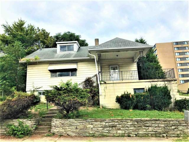 1218 Highway Ave, Covington, KY 41011 (MLS #541230) :: Apex Group