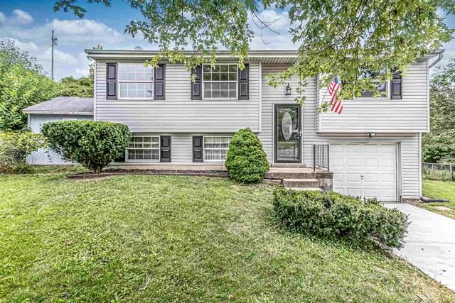 111 Horizon Circle, Covington, KY 41017 (MLS #541232) :: Mike Parker Real Estate LLC