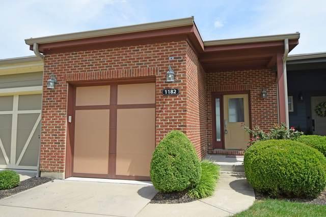 1182 Grays Peak Drive, Covington, KY 41011 (MLS #541235) :: Mike Parker Real Estate LLC