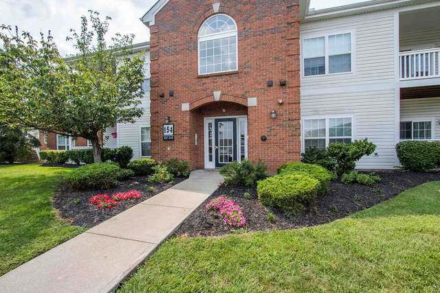 154 Saddlebrook Lane #417, Florence, KY 41042 (MLS #541238) :: Mike Parker Real Estate LLC
