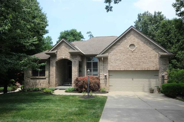 892 Keeneland Green Drive, Union, KY 41091 (MLS #541241) :: Caldwell Group