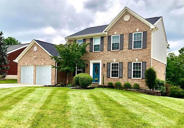 6432 Lantern Way, Burlington, KY 41005 (MLS #541244) :: Mike Parker Real Estate LLC