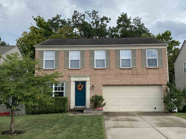 3211 Summitrun Drive, Independence, KY 41051 (MLS #541256) :: Caldwell Group