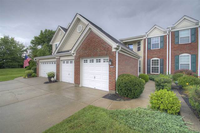 8054 Over Par Court, Burlington, KY 41005 (MLS #541260) :: Mike Parker Real Estate LLC