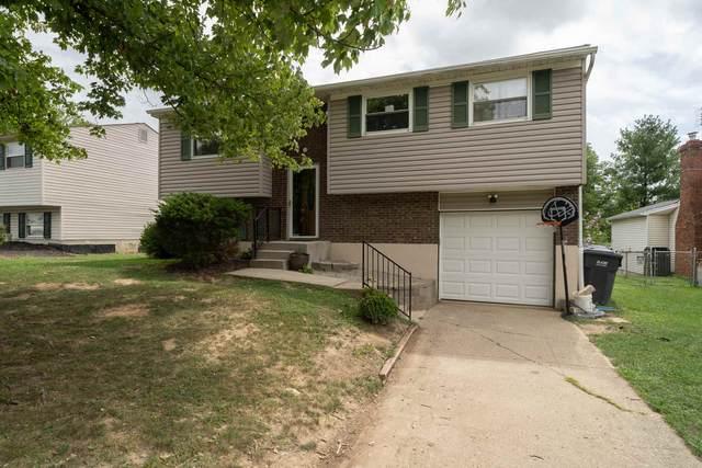 3334 Tallwood Court, Erlanger, KY 41018 (MLS #541267) :: Mike Parker Real Estate LLC