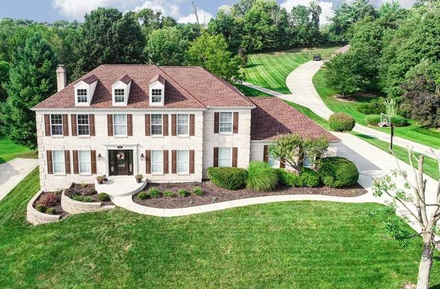 7944 Driftwood Drive, Florence, KY 41042 (MLS #541268) :: Caldwell Group