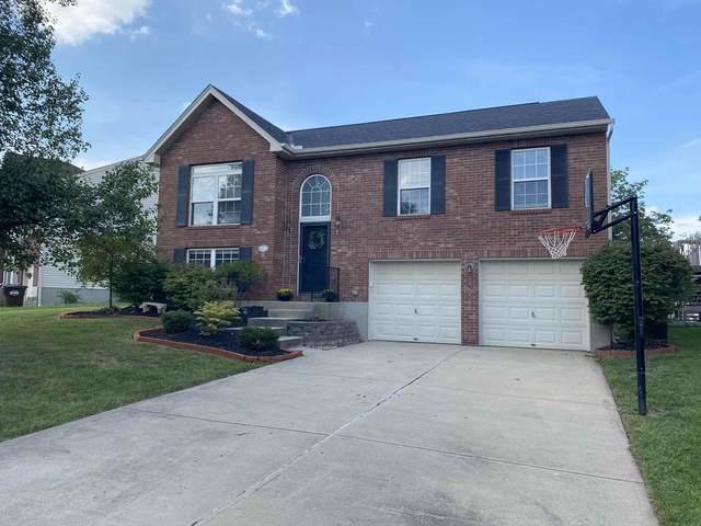 2838 Whitney Lane, Hebron, KY 41048 (MLS #541271) :: Mike Parker Real Estate LLC