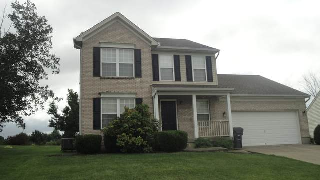 580 Buckshire Glen Drive, Florence, KY 41042 (MLS #541273) :: Apex Group