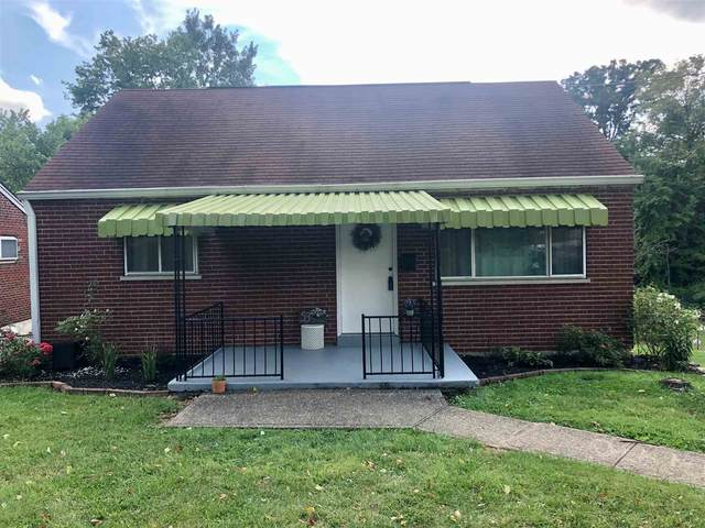 53 Utz Drive, Florence, KY 41042 (MLS #541275) :: Mike Parker Real Estate LLC