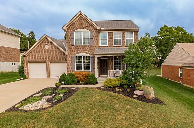 35 Broadfield Court, Alexandria, KY 41001 (MLS #541279) :: Apex Group