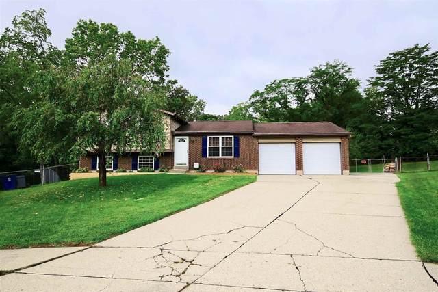 107 Greenwood Court, Erlanger, KY 41018 (MLS #541281) :: Mike Parker Real Estate LLC