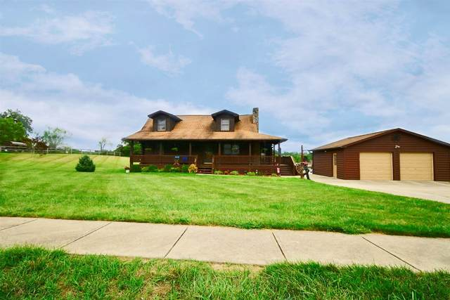 3067 Bruces Trail, Independence, KY 41051 (MLS #541284) :: Caldwell Group