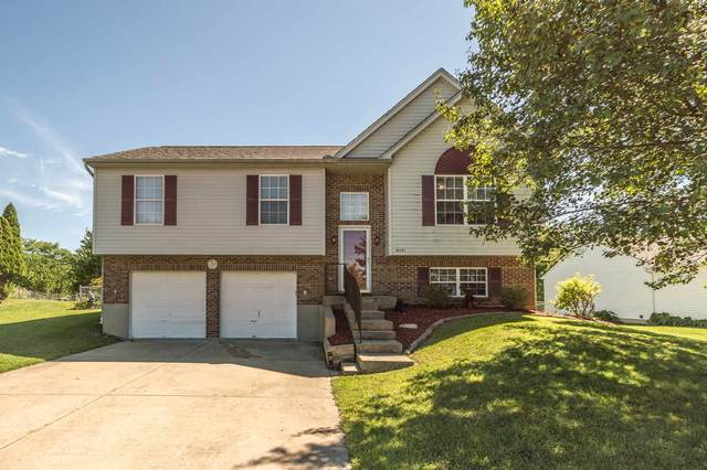 10451 Calvary Road, Independence, KY 41051 (MLS #541286) :: Apex Group