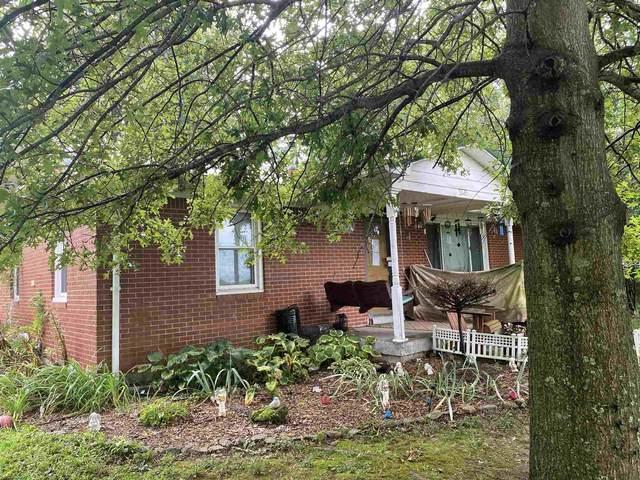 3345 Greenup Road, Owenton, KY 40359 (MLS #541295) :: Caldwell Group