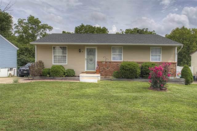 216 Belair Circle, Florence, KY 41042 (MLS #541298) :: Mike Parker Real Estate LLC