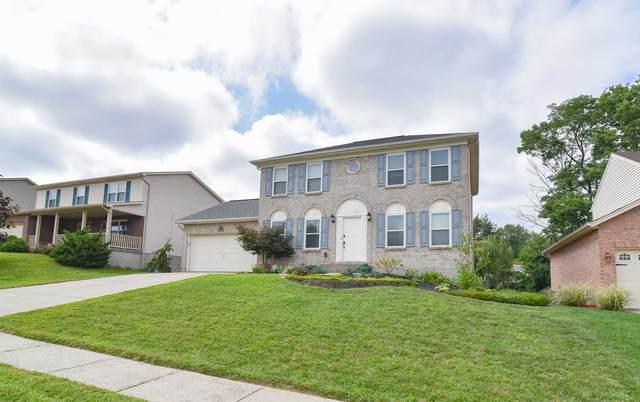 7027 Glenburn, Florence, KY 41042 (MLS #541307) :: Mike Parker Real Estate LLC
