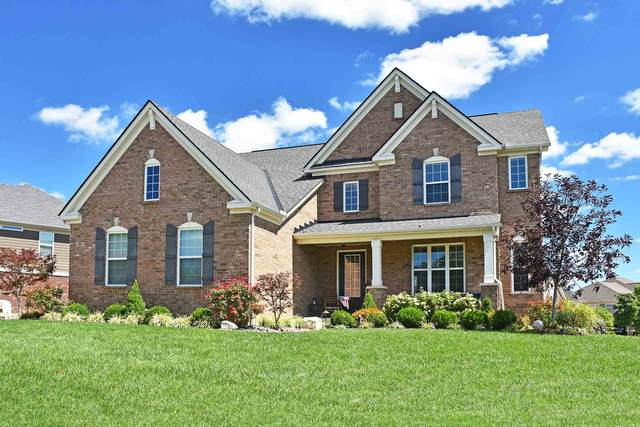 11120 War Admiral Drive, Union, KY 41091 (MLS #541308) :: Mike Parker Real Estate LLC