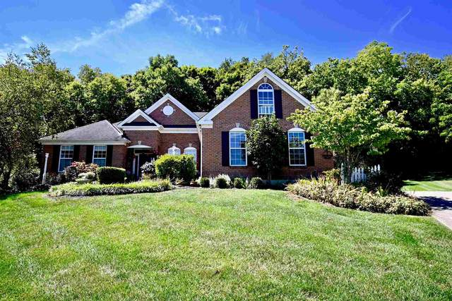 2054 Damson Drive, Villa Hills, KY 41017 (#541310) :: The Chabris Group