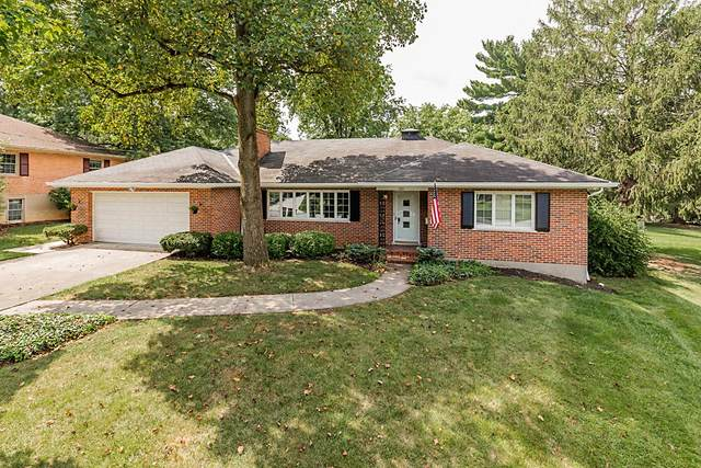 221 Cherrywood Drive, Fort Mitchell, KY 41011 (MLS #541324) :: Caldwell Group